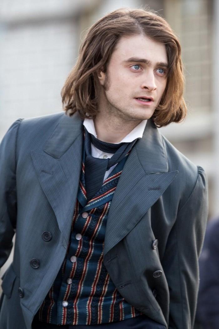 Daniel Radcliffe-ve-Frankensteinovi