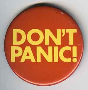 Stop Panic